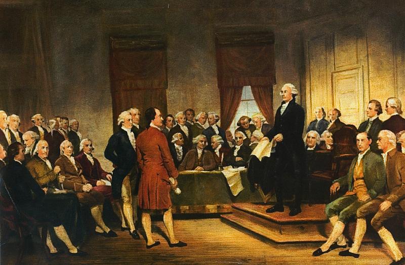 Washington_Constitutional_Convention_1787