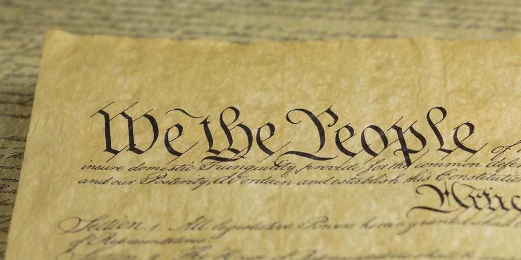 The Relevance Of The Preamble To Constitutional Interpretation