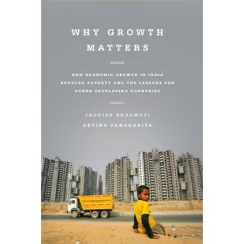 Why Growth Matters