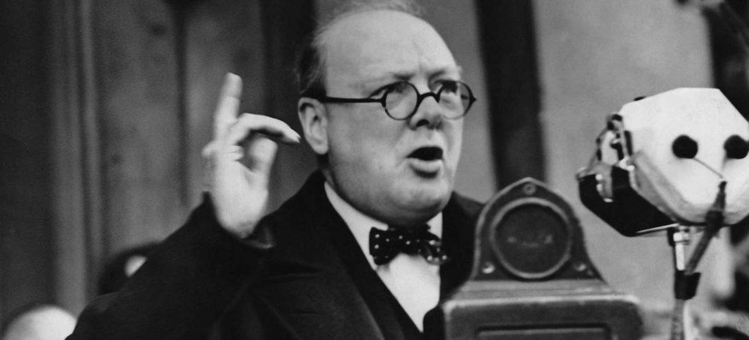 Winston-Churchill-giving-a-speech-3