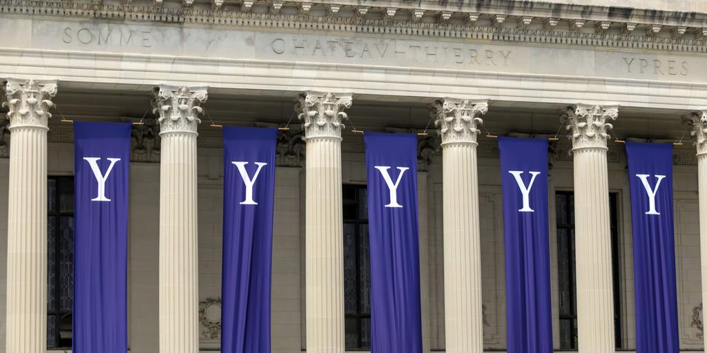 Yale Commencement