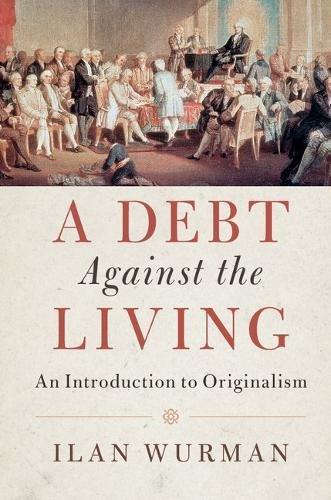 a debt