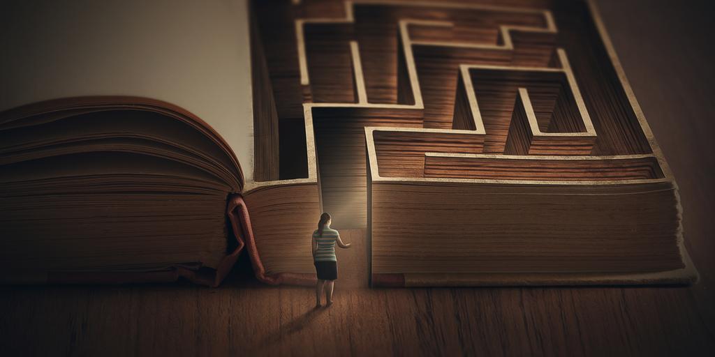 bookmaze