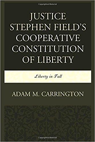 carrington book