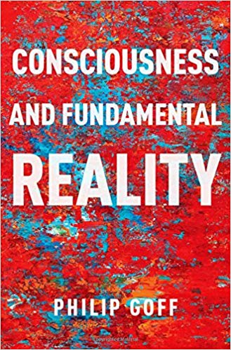 conscious and fundamental reality