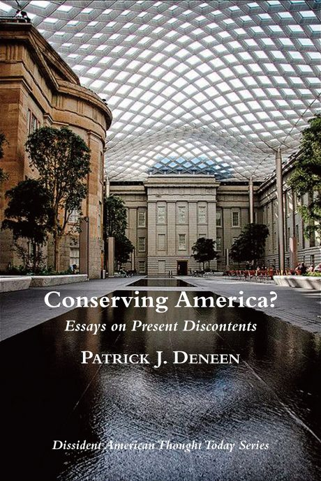 conserving america
