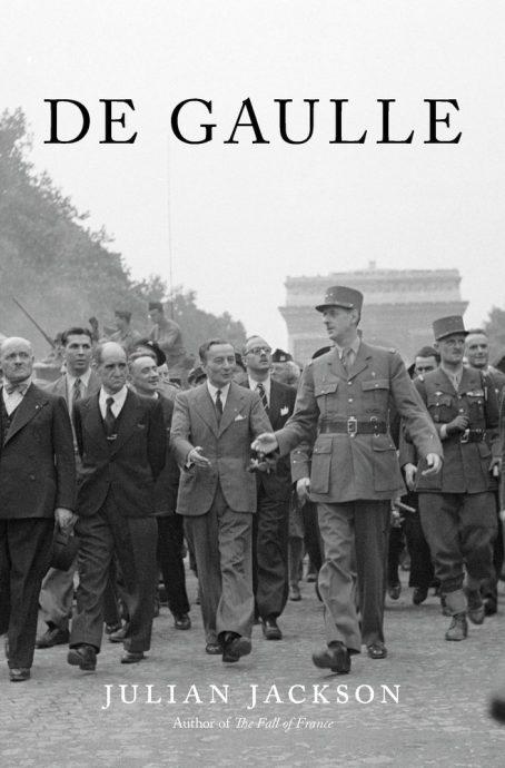 de gaulle one