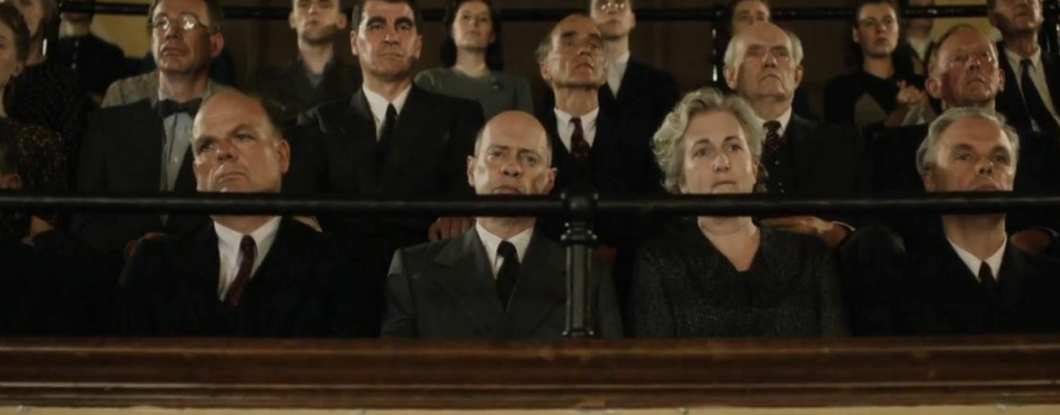 death of stalin one