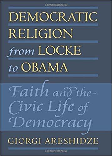 democratic religion