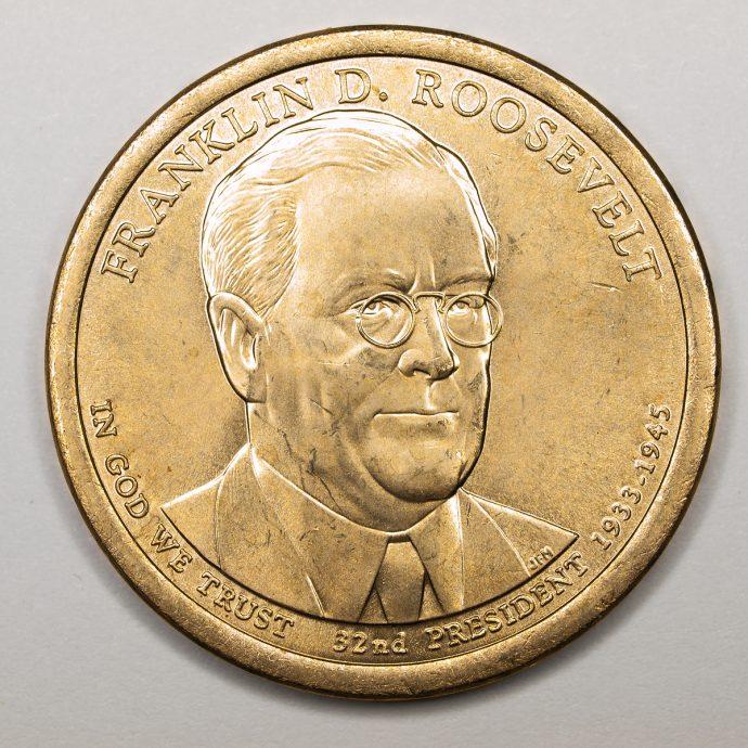 fdr dollar
