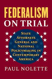 federalism 2