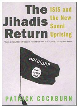 jihadi return