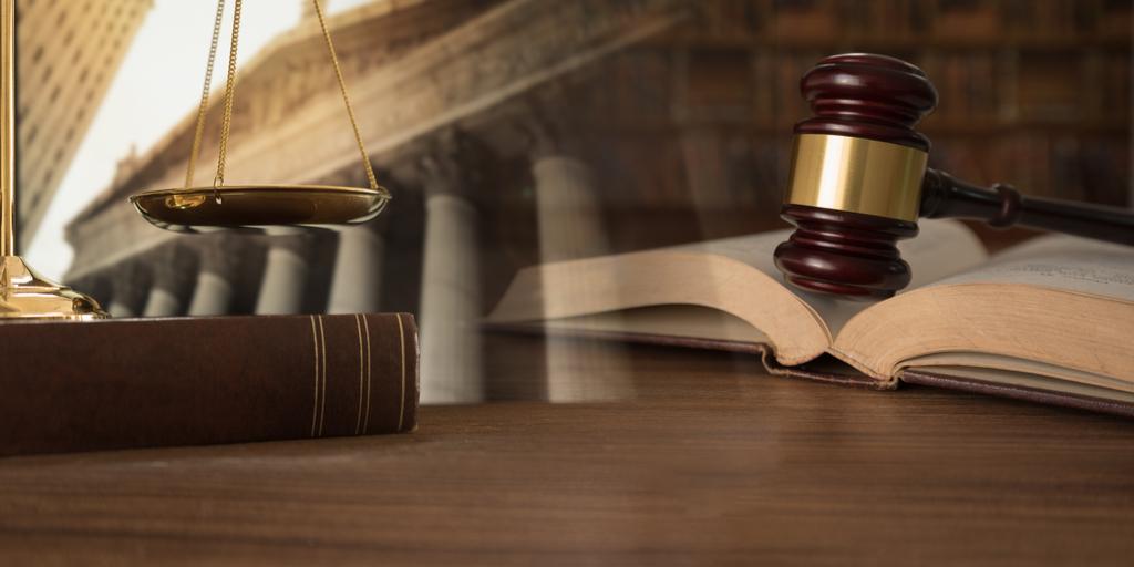 judge and constitution