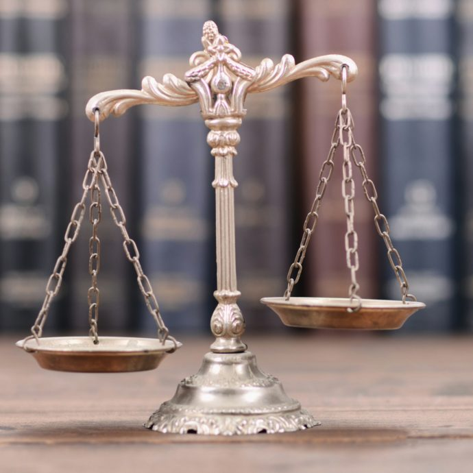 judiciaryconcept