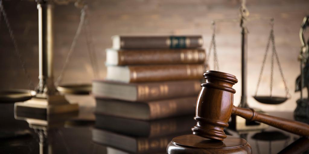 lawyers stock image