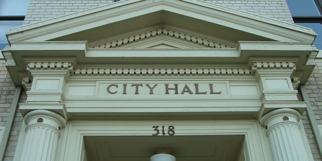 local gov one