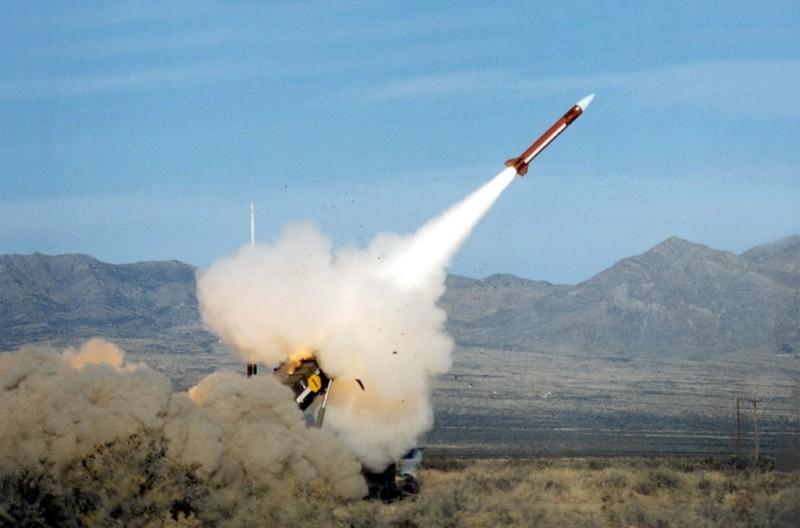 missile d