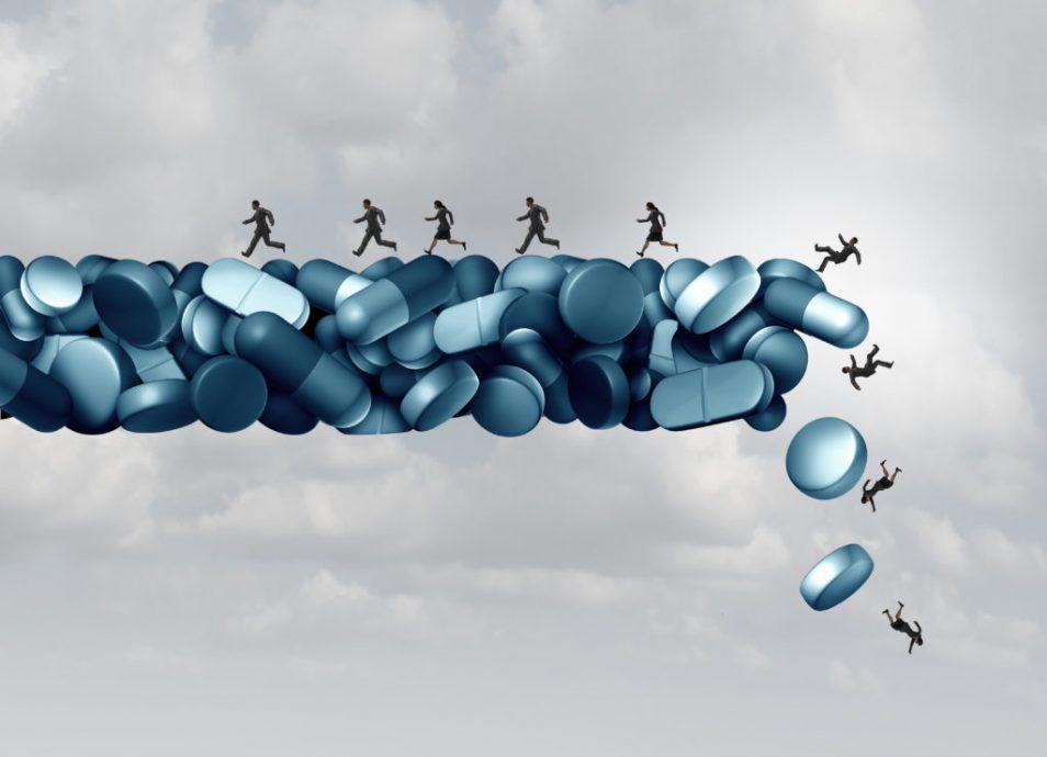 Opioid Health Risk