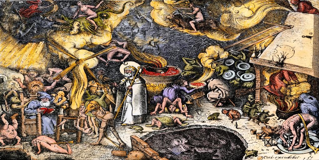 saint james battles evil – 3
