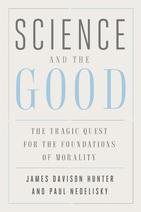 science & the good two