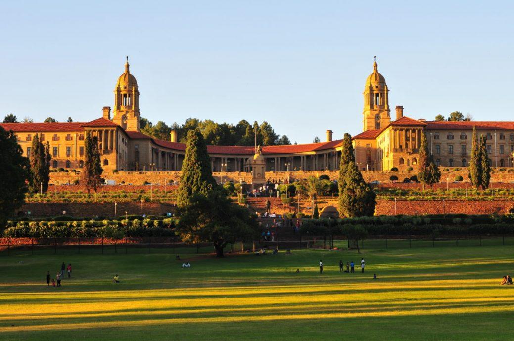 shutterstock_106334237 (Union Buildings Pretoria SA)