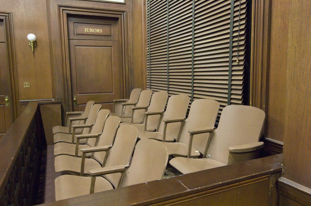shutterstock_121502677 (empty jury box)