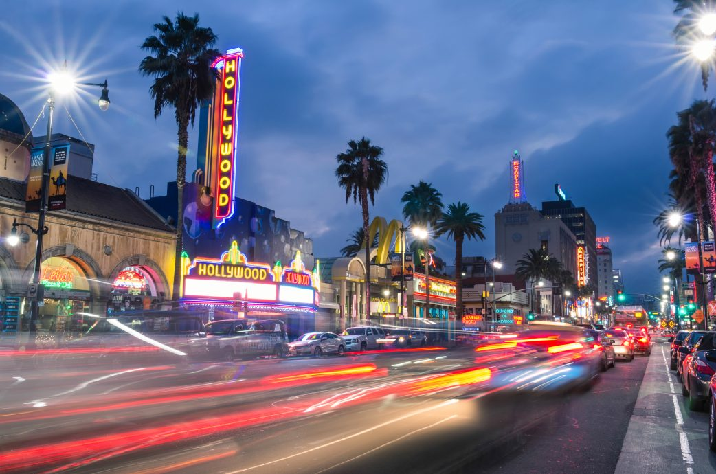 shutterstock_172633181 (Hollywood Blvd)