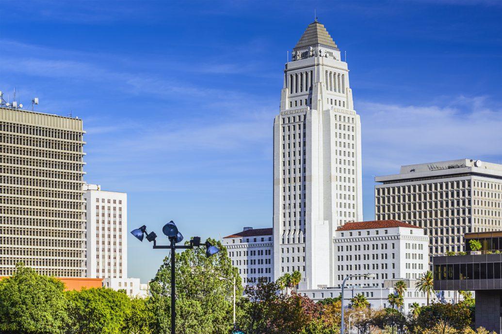 shutterstock_214618450 (City Hall LA)