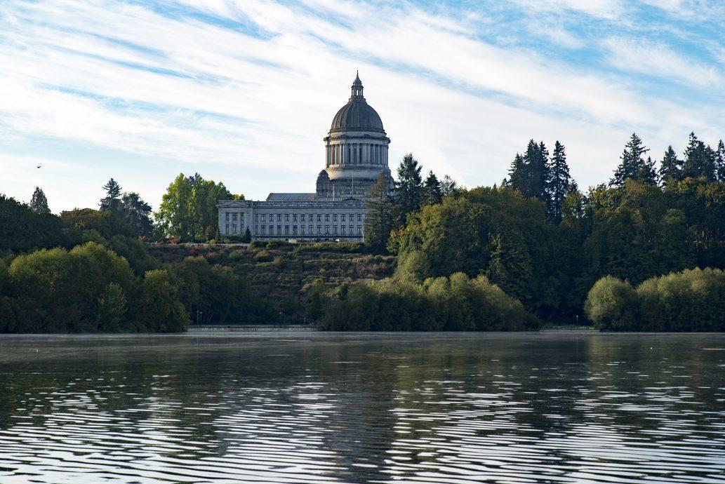 shutterstock_491748802 (Washington State Capitol)