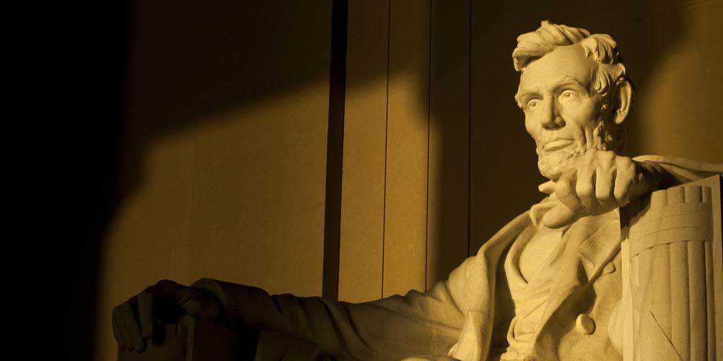 shutterstock_561701920 (Lincoln Memorial)