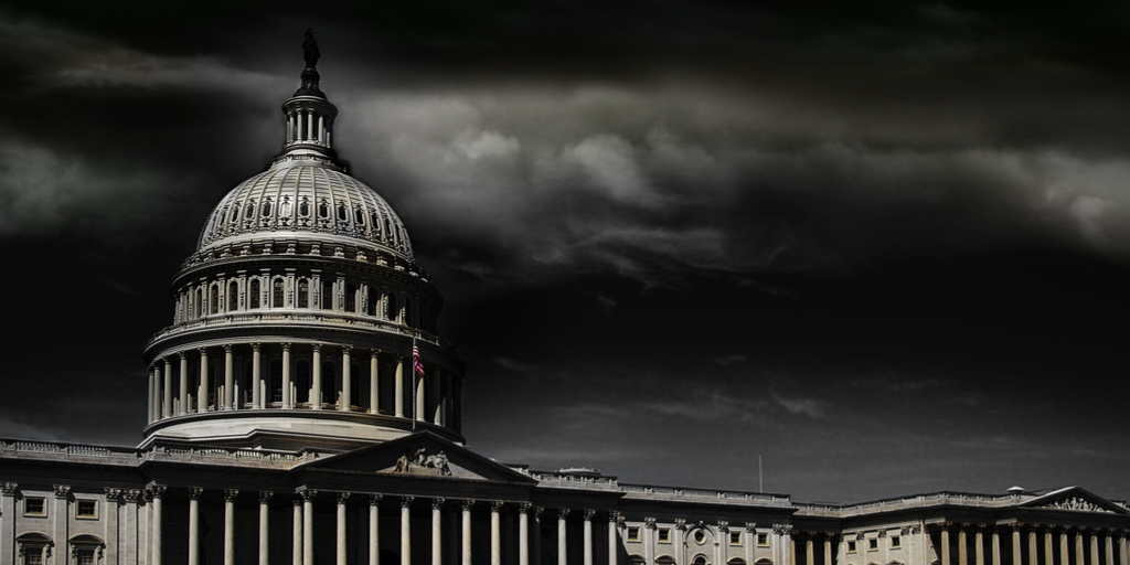 shutterstock_604248347 (congress darkness)
