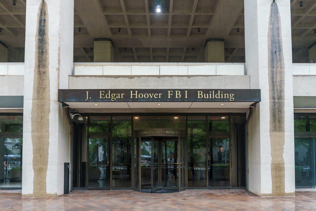 shutterstock_637946206 (FBI HQ)