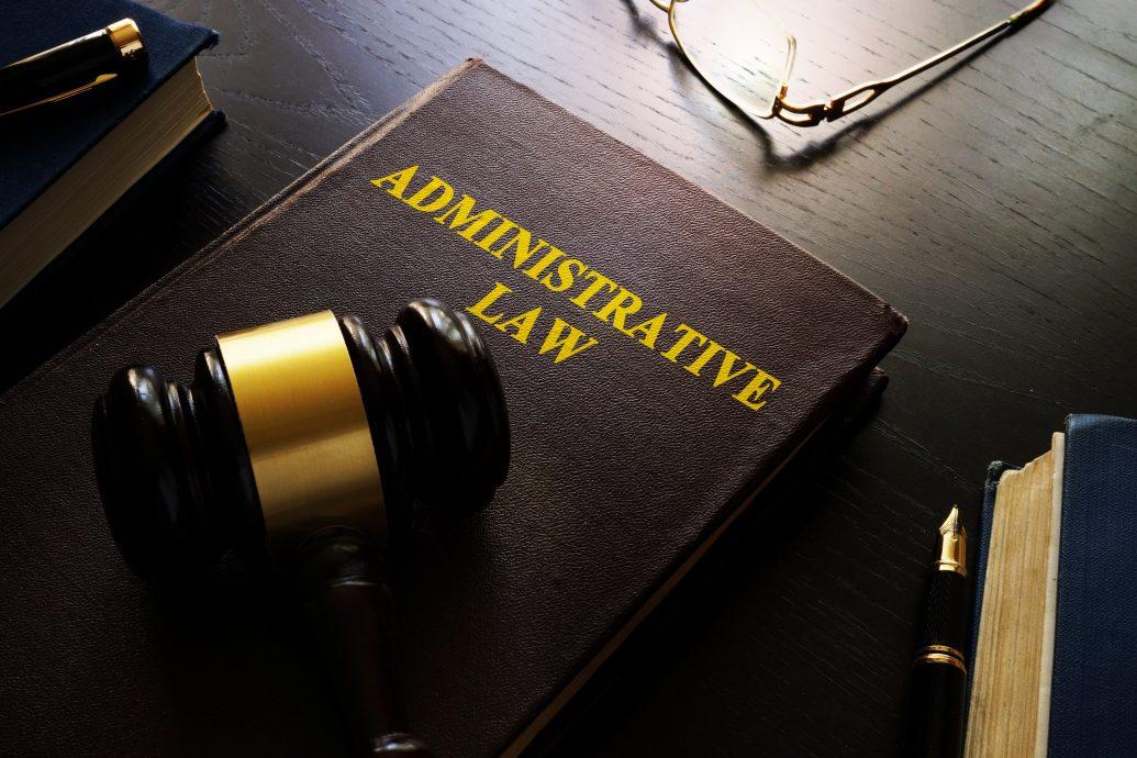 shutterstock_709235152 (adm law)