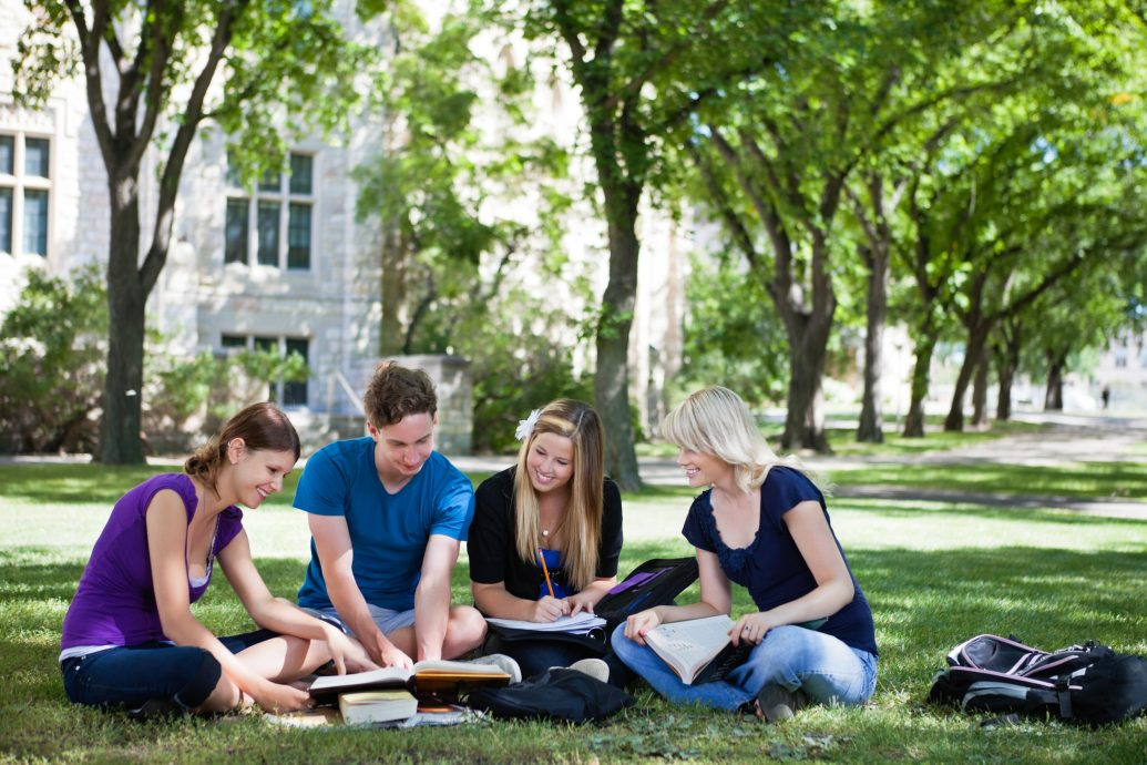 shutterstock_86361118 (college kids studying)