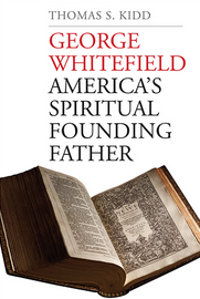 whitefield book