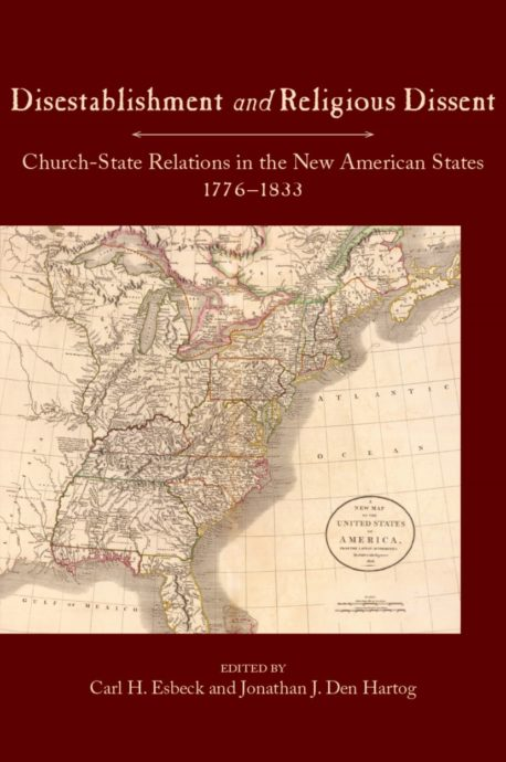 Disestablishment and Religious Dissent