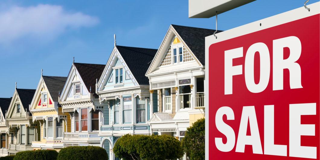 Housing in SF