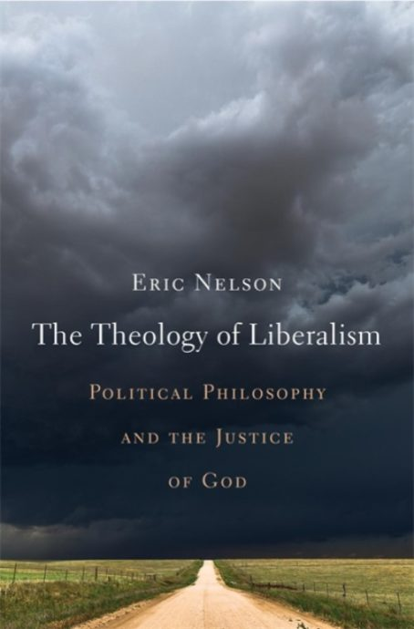 Nelson Theology of Liberalism