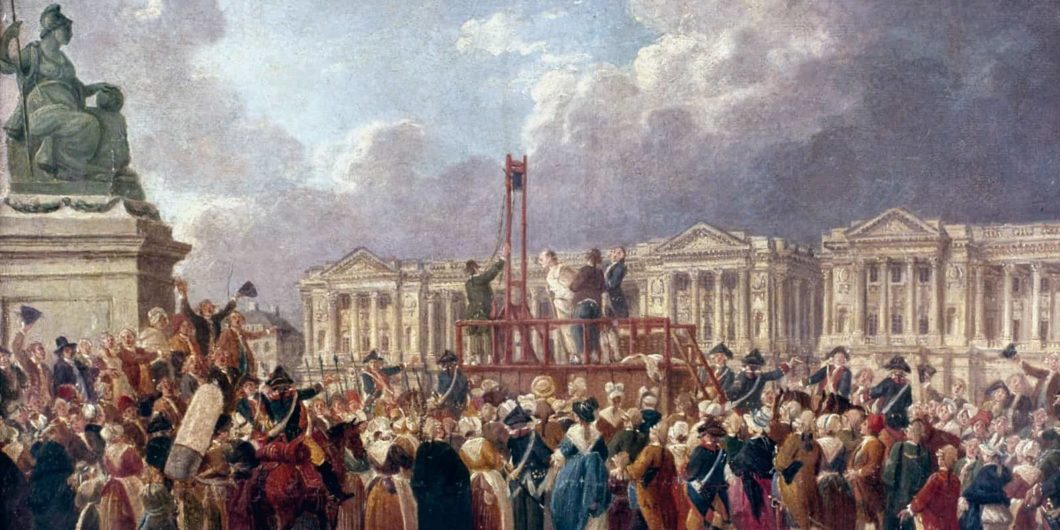 Lessons of the French Revolution