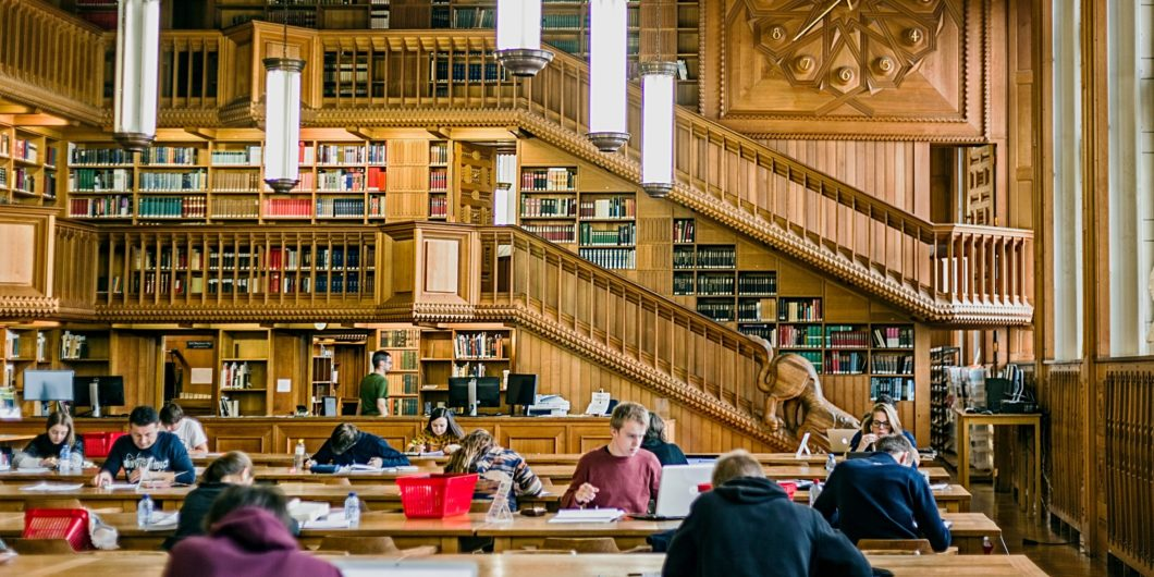 Library University of Leuven