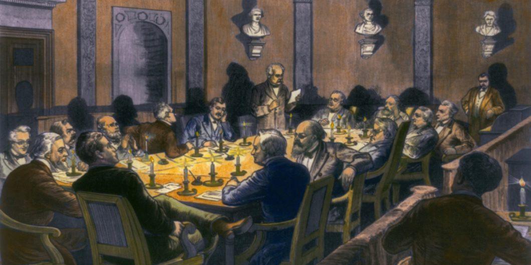 1876 Election Commission