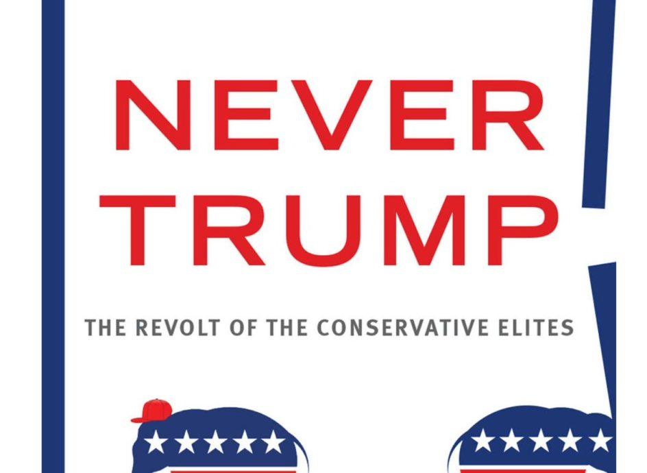 Never Trump.cover