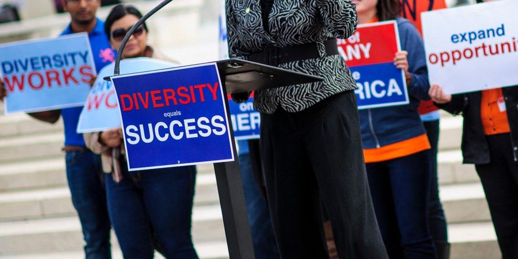 Diversity Affirmative Action