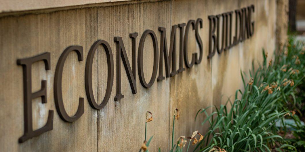 Economics Building