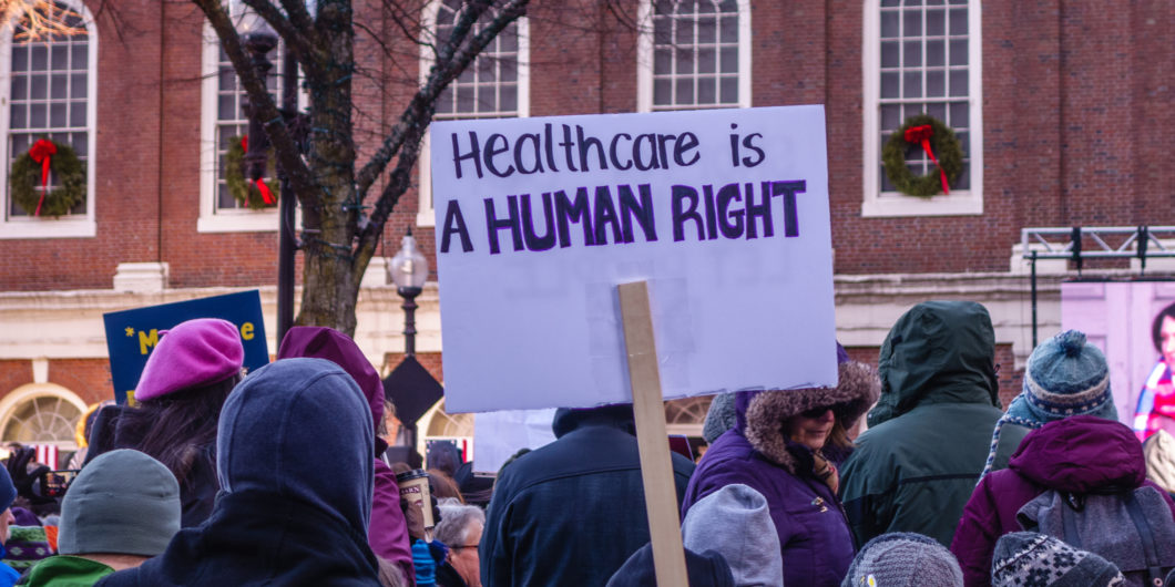 Healthcare as Human Right
