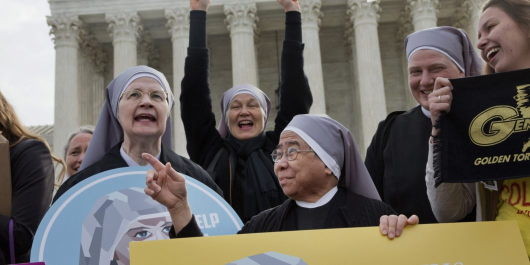 Little Sisters Supreme Court
