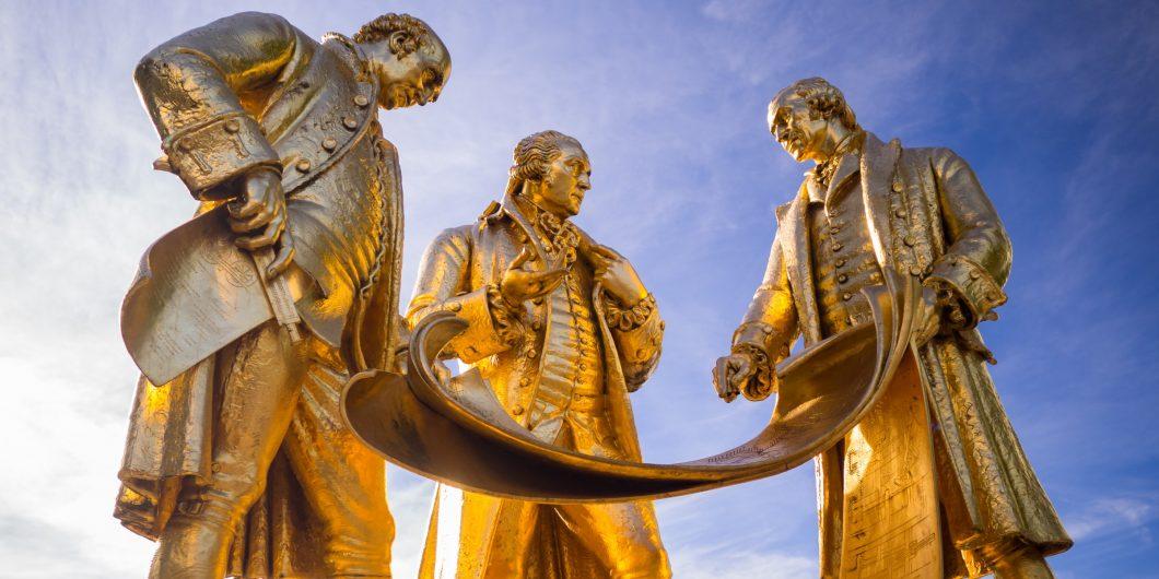 boulton watt murdoch statue
