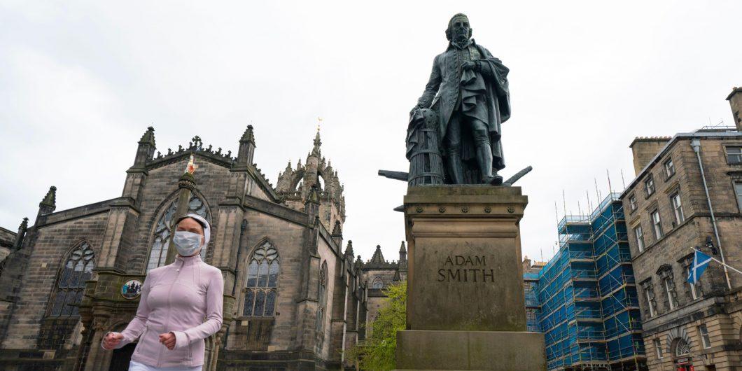 Adam Smith Covid
