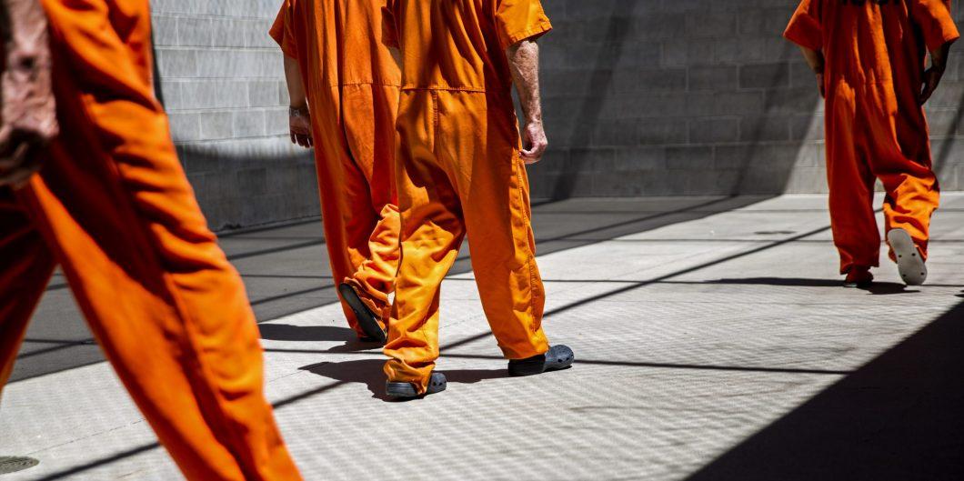 Exchange Jail Crisis