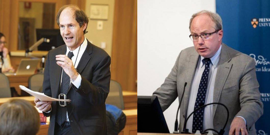 Sunstein and Vermeule